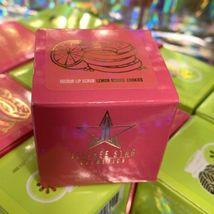 ⚡️⚡️NEW IN BOX Jeffree Star Cosmetics Lip Scrubs *Pick Flavor* image 3