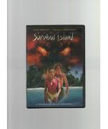 Survival Island - Pinata - Jaime Pressly, Nicholas Brendon  DVD FLP-9740... - $4.89