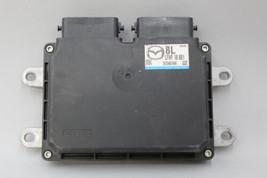12 13 Mazda 3 Ecu Ecm Engine Control Module Computer LFNF18881 Oem - $94.04