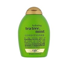 Organix OGX Hydrating Tea Tree Mint Conditioner 385ml - $16.00