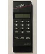 Gemstar VIP-18 VCR Plus Remote Control Controller - $5.70