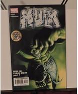 Incredible Hulk #55 (Aug 2003, Marvel) - $1.48