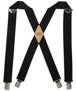 New Dickies Men's Elastic Work Suspender Braces - $14.50