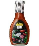 Mrs. Wages Milani 1890 French Dressing, 8-Ounce Bottles Pack of 6 - $26.24