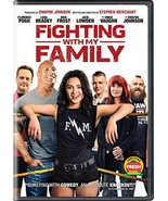 Fighting with My Family [DVD] - $7.87