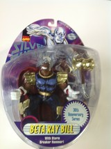 1997 Toy Biz The Silver Surfer Series Beta Ray Bill Action Figure new, rare - $41.33