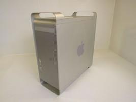 Apple G5 Power Mac 7.3 Dual Core 2GHz ATI Radeon 9600T A1047 - $147.56