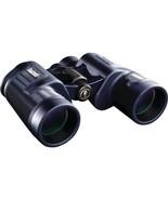 Bushnell(R) 134218 H2O 8x 42mm Porro Prism Binoculars (Black) - $100.78