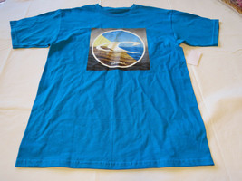 Mens O'Neill T shirt TEE logo surf skate M medium Beacon SP6118104 TUR T... - $21.28