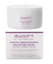 Alchimie Forever Kantic Brightening Moisture Mask image 1
