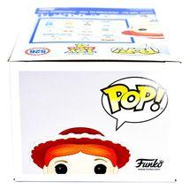 Funko Pop! Disney Pixar Toy Story 4 Jessie #526 Vinyl Action Figure image 6