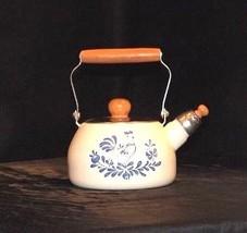 Collectible HiMark Teapot (Japan) AA18 - 1023 Vintage