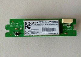 SHARP LC-60LE835U Wireless LAN Module RUNTKA810WJQZ - $23.33