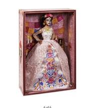 Barbie Signature Dia De Muertos 2020 Doll - In Hand - $280.50