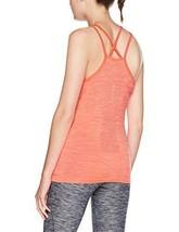 NIKE- Women's Dri-Fit Knit Running Tank Top Sunset Glow Racer Pink- NWT - $39.95