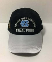 North Carolina Tar Heels NCAA Final Four National Champions 2017 Nike Hat - £14.35 GBP