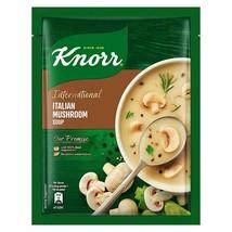 Knorr Internacional Italiano Sopa - Seta, 48g (Paquete De 2) - $10.56