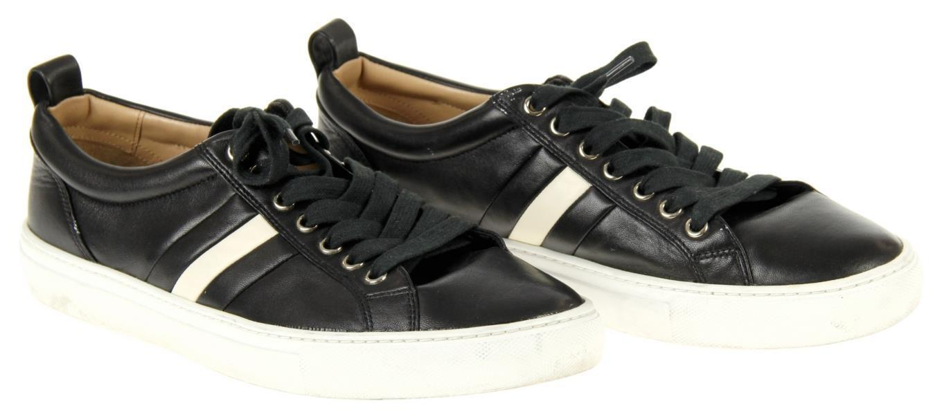 Pre-owned - Leather lace ups Bally Get Online sYMqj6QZ