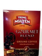 Trung Nguyen Gourmet Blend Ground Coffee 17.6 oz - $12.19