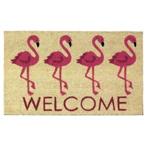 Welcome Mats, Chic Home Decor 18x30 Welcome Mats For Front Door Outdoor - $35.99