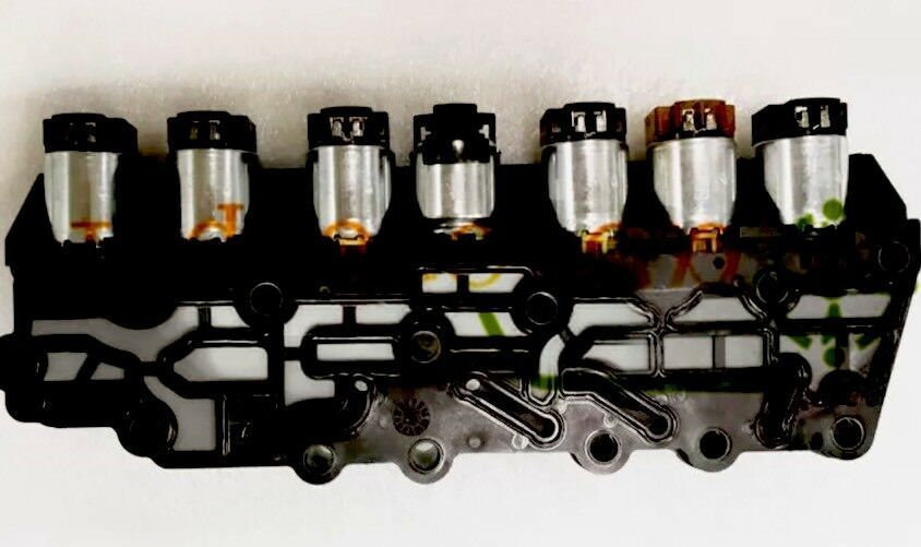 GM 6T40-6T30 6T45 6T50 transmission solenoid for Buick Opel Chevolet Saab  Saturn