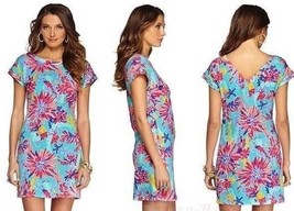 6ae076decf70 Lilly Pulitzer Sz S Trippin and Sippin Anastasia Tunic French Terry Dress -  $54.44