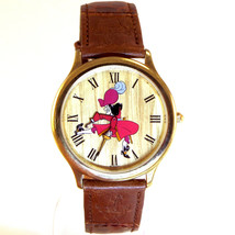 Peter Pan, Captain Hook Fossil Watch 'The Disney Collectors Club' #1591/... - $84.00