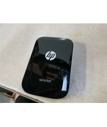HP Sprocket Digital Photo ZINK Printer X7N08A NO CORDS!  - $38.00