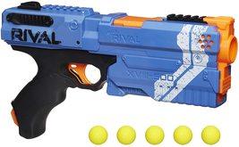 NERF Rival Kronos Xviii-500 (Blue) (E3381) - $34.99