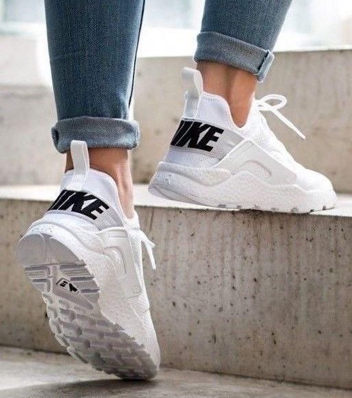 new style 7ff2f 39d1a NEW Nike AIR HUARACHE RUN ULTRA US wmn szs  6  8  8.5