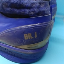 Converse Dr. J Basketball shoes blue size 16 image 5