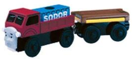 Thomas the Tank Engine & Friends Wooden Railway - Lorry with Flatbed - $30.69