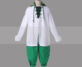 Seven Deadly Sins Revival of The Commandments Meliodas Cosplay Costume Buy - $108.00