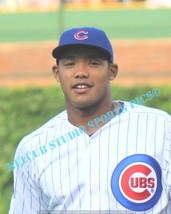 Chicago Cubs Addison Russell Original Game Action Pic Addy Various Sizes - $3.99+