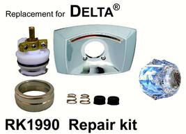 For Delta Rk1990 1 Valve Rebuild Kit - $59.90