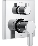 Delta Faucet T24899 Pivotal 2-Handle Monitor 14 Series Valve Trim with 3... - $999.99