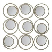 Revolution Designer Circles & Rounds Wall Mirror - $99.72