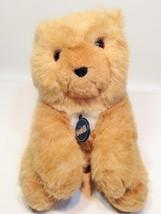 Vintage Gund Honey Bear Plush Limited Edition Classics Korea Tan Stuffed... - $39.99