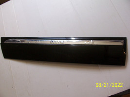 1998 1999 CONTINENTAL RIGHT REAR DOOR MOLDING TRIM PANEL OEM USED BAD CH... - $66.48