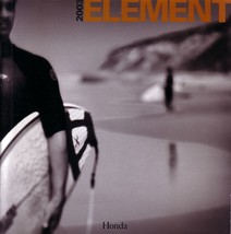2003 Honda ELEMENT sales brochure catalog 03 US - $10.00