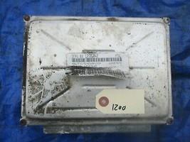 2004 GMC Sierra engine computer OEM ECM ECU 12586242 YFXM 5.3 silverado 4.8 1200 - $99.99