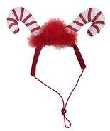 Outward Hound Kyjen 2964 LED Candy Cane Christmas Headband Holiday Acces... - $14.67