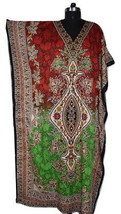 Gorgeous Boho Hippy Long Kaftan, Maxi Beach Caftan, Sundress, Free Size,... - €10,46 EUR