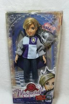 """Bratz Boyz Masquerade Gable """"Knight"""" Boy Doll Barbie Doll Collectible In... - $49.49"""