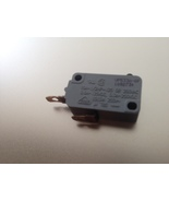 Microwave Oven Normal Open Switch OEM 15A NO VP533A 0F - $4.20