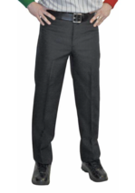 Cliff Keen Officials Pants Referee Wrestling MWR25 Black BEST VALUE - $69.99