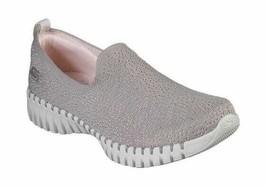 Women's Skechers GOwalk Smart Slip-On Walking Shoe Taupe - $91.44