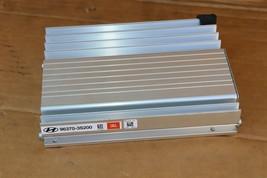 Hyundai Sonata Stereo Radio Amplifier AMP JBL 963703S200 96370-3S200 image 1