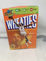 Wheaties Boxes Sealed Full Featuring Julius Erving 25th Anniversary NBA ... - $14.95