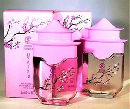 Avon Haiku Kyoto Flower Eau de Parfum Spray 1.7 Fl Oz LOT OF 2 - $34.64